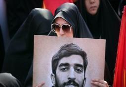 دلنوشته ای به مناسبت چهلمین روز خاکسپاری شهید حججی