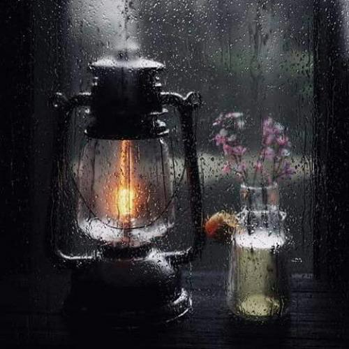 رَبّ رزاق و بی نظمی باران