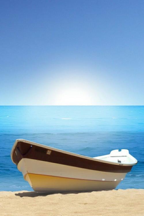 مسافر دریا