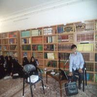 برگزاری کلاس نرم افزار استاد حیدری