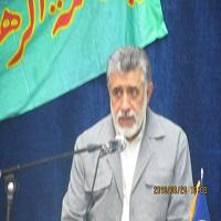 مؤسس محترم جناب آقای ساجدی