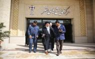 سومین جشنواره استانی علامه حلی فارس