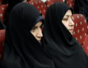 همایش عفاف و حجاب و آئین افتتاح دفتر بنیاد عفاف و حجاب استان بوشهر