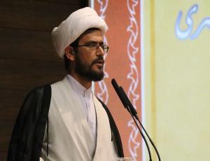 مراسم افتتاحیه مدرسه حضرت ام البنین دلوار