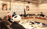 اختتامیه نشست مدیران استانی حوزههای علمیه خواهران در قاب تصویر