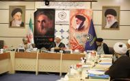 گزارش تصویری اولین نشست شورای علمی تربیتی حوزه های علمیه خواهران در سال ۹۹