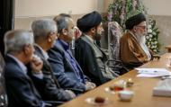 دومین جلسه هیئت مدیره مجمع خیرین حوزه علمیه خواهران استان فارس