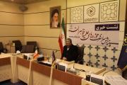 برگزاری نسشت خبری آغاز فراخوان پذیرش سراسری حوزههای علمیه خواهران