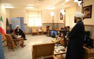 دومین گفتوگوی برخط حجتالسلام والمسلمین بهجتپور با طلاب، استادان و فضلای حوزههای علمیه خواهران