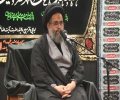 برگزاری مراسم عزاداری در دهه اول ماه محرم