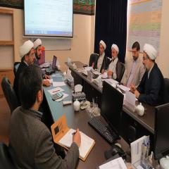 کارگروه تخصصی شناسایی استعدادهای برتر و ممتازین عرصه آموزش