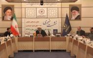 نشست خبری فعالیتهای فرهنگی تبلیغی ماه محرم