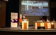 همایش فعالان فضای مجازی حوزه های علمیه خواهران