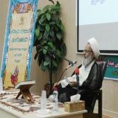 نخستین گردهمایی تجلیل از مبلغان حوزه علمیه خواهران استان فارس