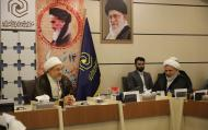 گزارش تصویری مراسم بزرگداشت رحلت امام خمینی(ره)