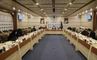 نشست کمیسیون ساماندهی رشتههای تحصیلی شورای سیاستگذاری حوزههای علمیه خواهران