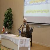 افتتاحیه اولین موسسه آموزش عالی حوزوی سطح چهار شیراز جامعه النور