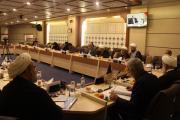 برگزاری جلسه ستاد همکاریهای حوزه و آموزش و پرورش