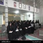 کارگاه های آموزشی در استان خوزستان-95