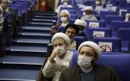 اختتامیه نشست مدیران استانی، مسئولان ساماندهی و معاونان مالی حوزههای علمیه خواهران