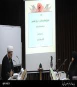 جلسه مدیر استان با مدیران مدراس