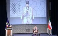 برگزاری جشن باشکوه کریمه در مرکز مدیریت حوزههای علمیه خواهران
