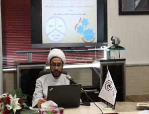 کارگاه مهارت های بیان تفسیر قرآن کریم در بوشهر