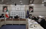 نشست مجازی مدیر حوزه های علمیه خواهران با مدیر و معاونان حوزه خواهران مازندران