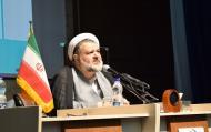 سومین نشست مدیران استانی حوزههای علمیه خواهران در سال 1396