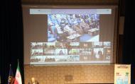 افتتاح 42 پروژه عمرانی و کلنگ زنی 42 پروژه حوزههای علمیه خواهران