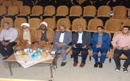 افتتاحیه متمرکز مدارس علمیه خواهران استان گلستان