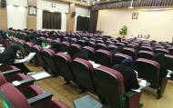 هشتمین دوره المپیاد علمی طلاب خواهر استان فارس