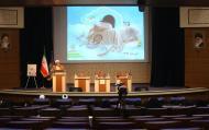 گزارش تصویری گردهمایی بانوان جهادگر طلبه