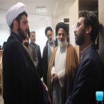 افتتاح پژوهشگاه علوم اسلامی مرکز  بهار 97