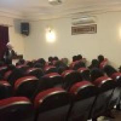 تهران جلسه هم اندیشی مسئولان دبیرخانه مرکزی جشنواره علامه حلی ره