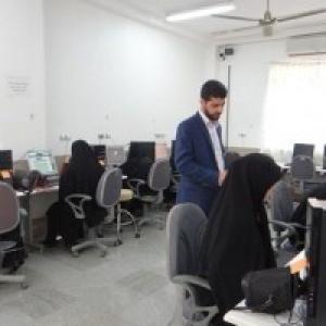 برگزاری نخستین دوره تخصصی تربیت مربی وبلاگ نویسی در استان گلستان