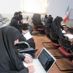 برگزاری کارگاه آموزشی نرم افزار کاوش با حضور کتابداران مدارس استان