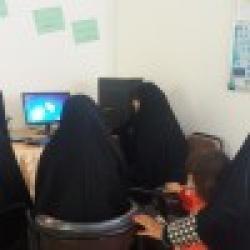 کردستان- برگزاری کارگاه آموزش نرم افزار