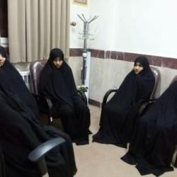 کردستان - جلسه شورای مدرسه