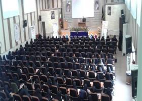 برگزاری اردوی تربیتی طلیعه حضور ویژه طلاب ورودی 96-97 حوزه های علمیه خواهران استان همدان