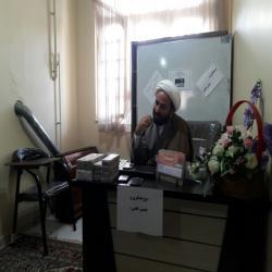 گیلان    برگزاری نشست علمی-پژوهشی  مرکز تخصصی ریحانه النبی
