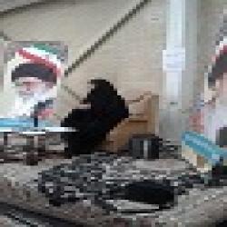 کرمان نشست پزوهشی مدرسه حضرت فاطمه سلام الله علیها رفسنجان