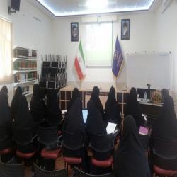 یزد-کارگاه اعتبارسنجی منابع پژوهشی
