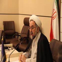 یزد/ گفتگو با معاون پژوهش حوزه های علیمه در خصوص مدرسه محوری و اجلاس مدیران