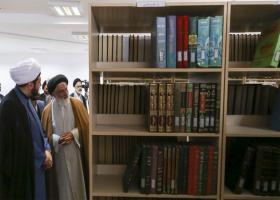 عضویت در کتابخانه آیت الله شرعی 6 روز رایگان است