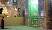 مسجد جمکران مورد توجّه رجالالغیب و عبادالله و امناءالله بوده است