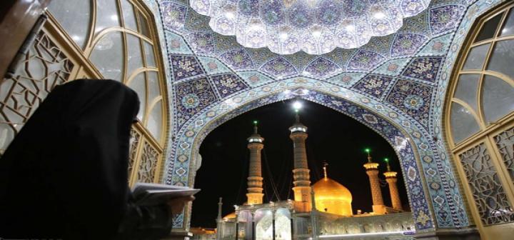 فراخوان نامهای به حضرت معصومه س در شبکه کوثرنت اعلام شد
