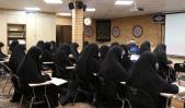 نگاهی به فعالیت های علمی، پژوهشی و فرهنگی مدرسه علمیه الزهرا