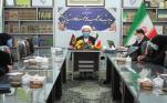 شاخص های ارزیابی مدیران و معاونان موفق مدارس علمیه خواهران استان یزد مصوب شد