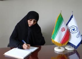 رشد 50درصدی ثبتنام در مقطع تکمیلی و 6.6درصدی در مقطع عالی در حوزه علمیه خواهران استان گلستان
